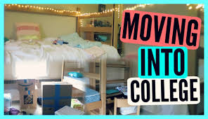 moving into college freshman year moving into college freshman year