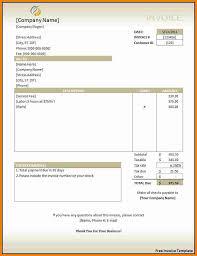 invoice template budget template invoice template invoice template jpg