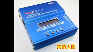 Лучшее <b>зарядное устройство</b> - <b>Imax</b> B6AC v2 - оригинал с ...