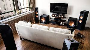 reference premiere dolby amos series speakers klipsch klipsch reference premiere center channel speakers atmos