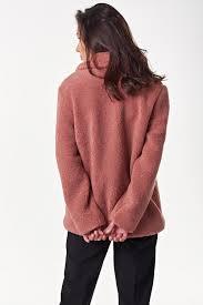 <b>Пальто</b> 614-06 светло-терракотовый - купить оптом от ...