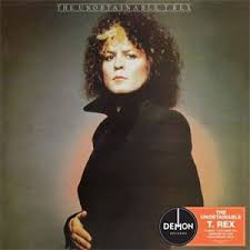 T. Rex The Unobtainable <b>T</b>.<b>Rex 180g</b> Import LP-Elusive Disc