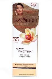 Биокон <b>крем</b>-<b>лифтинг</b> д/<b>кожи вокруг</b> глаз 55+ 20 мл N 1 купить в ...