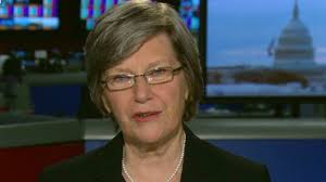 Sr. Simone Campbell: Pope's legacy to focus on his teachings and his 'courageous' decision to resign – Starting ... - 130228105113-exp-point-simone-campbell-00002001-horizontal-gallery