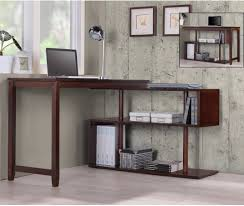 20 contemporary office desk designs decorating ideas design trends attractive altra odin glass l shaped gallery attractive modern office desk design