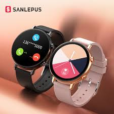 <b>SANLEPUS</b> ECG <b>Smart</b> Watch Bluetooth Call <b>2020 NEW</b> Men ...