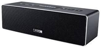 <b>Портативная</b> акустика <b>Canton musicbox</b> XS — купить по выгодной ...