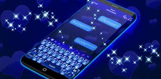 <b>Blue Love</b> Keyboard - Apps on Google Play