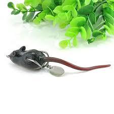Manic <b>Mouse fishing lure</b> soft bait mice - Buy Online in Zimbabwe ...