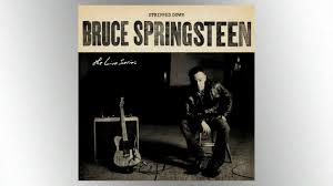 New <b>Bruce Springsteen</b> digital compilation features acoustic live ...
