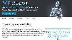 Image result for دانلود رایگان ربات ارسال پست به رزبلاگ