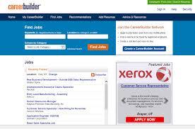 careerbuilder com review for job searchers