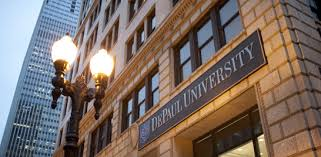 Image result for s depaul university