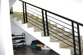 railing tangga minimalis modern: Railing tangga dan balkon alam sakti