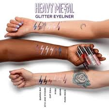 Heavy Metal Glitter Eyeliner - <b>Urban Decay</b> | Sephora