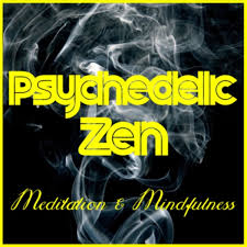 Psychedelic Zen: Meditation & Mindfulness
