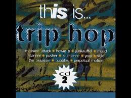 <b>Various Artists - This</b> is Trip Hop CD2 - YouTube