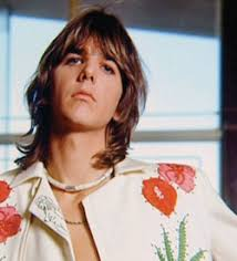 But country rock pioneer Gram Parsons, in hindsight, had much in common with the leader of the Venice-formed band The Doors and, ... - Gram%2BParsons%2Bnudiesuit