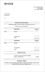 Sample Contractor Invoice Templates - 14+ Free Documents in Word ... Free Contractor Invoice Form. Details. File Format