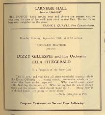Live from Carnegie Hall Diz 39N <b>BirdDizzy</b> Gillespie and <b>Charlie</b> ...