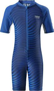 <b>Купальный костюм</b> детский <b>Reima Galapagos</b>, цвет: синий ...