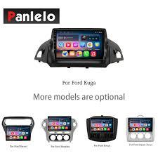 <b>Panlelo</b> Android 8 For <b>Ford</b> Classic Focus Escort <b>Mondeo</b> Kuga ...