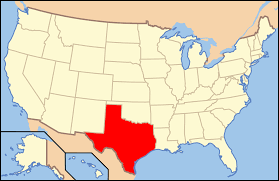List of cities in Texas by population - Wikipedia