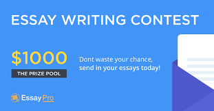scholarship essay contest by essaypro