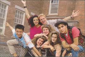 why are there so many different levels of popularity in junior degrassi high gang