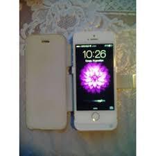 <b>Аккумулятор</b>-<b>чехол DF</b> Func iBattery-07 2200mAh для iPhone 5/5S ...
