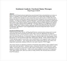 sample character analysis template    free documents in pdf word facebook character analysis template