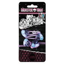 <b>Daisy Design Набор аксессуаров</b> для волос Monster High Vamp ...