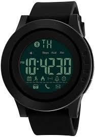 Multifunction Bluetooth <b>Smart Sport Watches</b>, Farker 50m ...