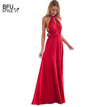 Best value Women Maxi Club Dress Bandage – Great deals on ...