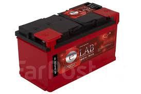 Аккумулятор <b>ELAB</b> 90 Ач прям. <b>п</b> - Аккумуляторы в Томске
