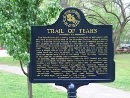 trail of tears new school civics u s history week 22