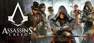<b>Assassin's Creed</b>® <b>Syndicate</b> on Steam