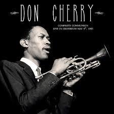<b>Don cherry</b> - <b>Complete</b> Communion Live (Lp) - Soundohm