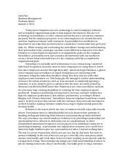 business management essay docx  carly van business management pages business management essay docx