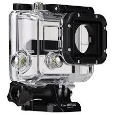 <b>Аксессуар</b> для экшн камер <b>GoPro</b> Водонепрониц. бокс <b>Dive</b> ...