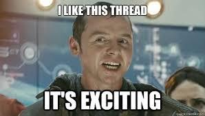 Scotty Exciting memes | quickmeme via Relatably.com