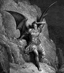 kate macdonald doreacute s engraving of lucifer