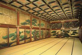 「徳川慶喜が二条城で大政奉還を宣言。」の画像検索結果