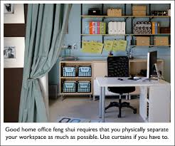 feng shui home office design to enhance productivity basic feng shui office