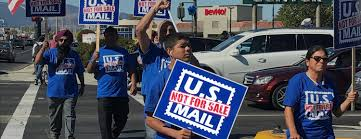 U.S. Mail is <b>Not for Sale</b>! | American Postal Workers Union