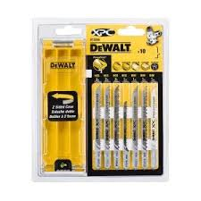 <b>Пилки для лобзиков</b> DEWALT — купить в официальном магазине