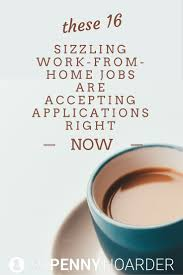 ideas about apply for jobs online online job legit work from home jobs especially super cool ones can be hard to come by so we did the legwork for you here are 16 open positions you could apply
