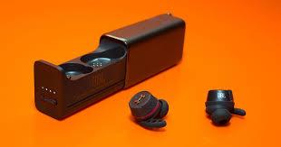 <b>UA JBL</b> True Wireless <b>Flash</b> headphones review: Excellent sports ...