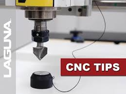 <b>CNC</b> Tech Tips - <b>Automatic Tool</b> Touch-Off - Vol 505 - YouTube
