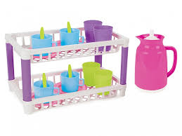 <b>Игровой</b> кухонный набор 2 уровня Sedolous Kitchen Set <b>Pilsan</b> ...